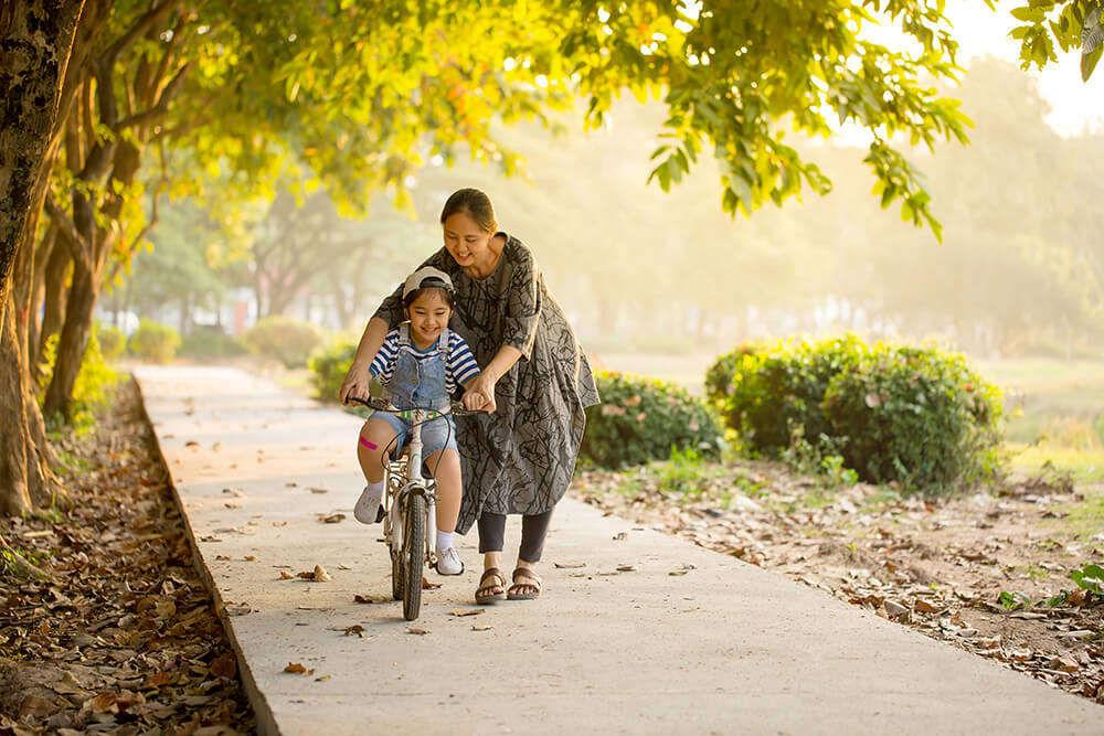 Cha mẹ thông thái dạy con khác người thường thế nào?